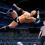 Real Wrestling Entertainment : Wrestling 2021