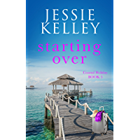 Starting Over (Coastal Holiday Series Book 3)