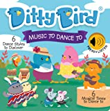 DITTY BIRD Baby Sound Book: Our Music to Dance to Musical Book for Babies is The Perfect Toys for 1 Year Old boy and 1…