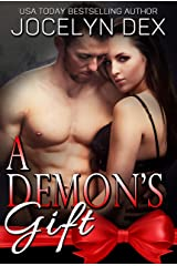 A Demon's Gift Kindle Edition