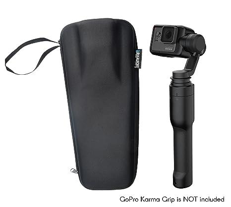 692aa88534bd25 Carrying Case for Gopro Karma Grip - Travel Bag for Gopro Hero 7 Black Hero  6