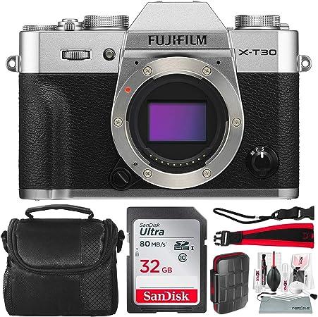 Fujifilm xt30 product image 11