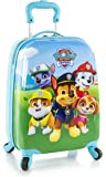 "Nickelodeon Paw Patrol Boy's 18"" Hardside Spinner Carry On Luggage"
