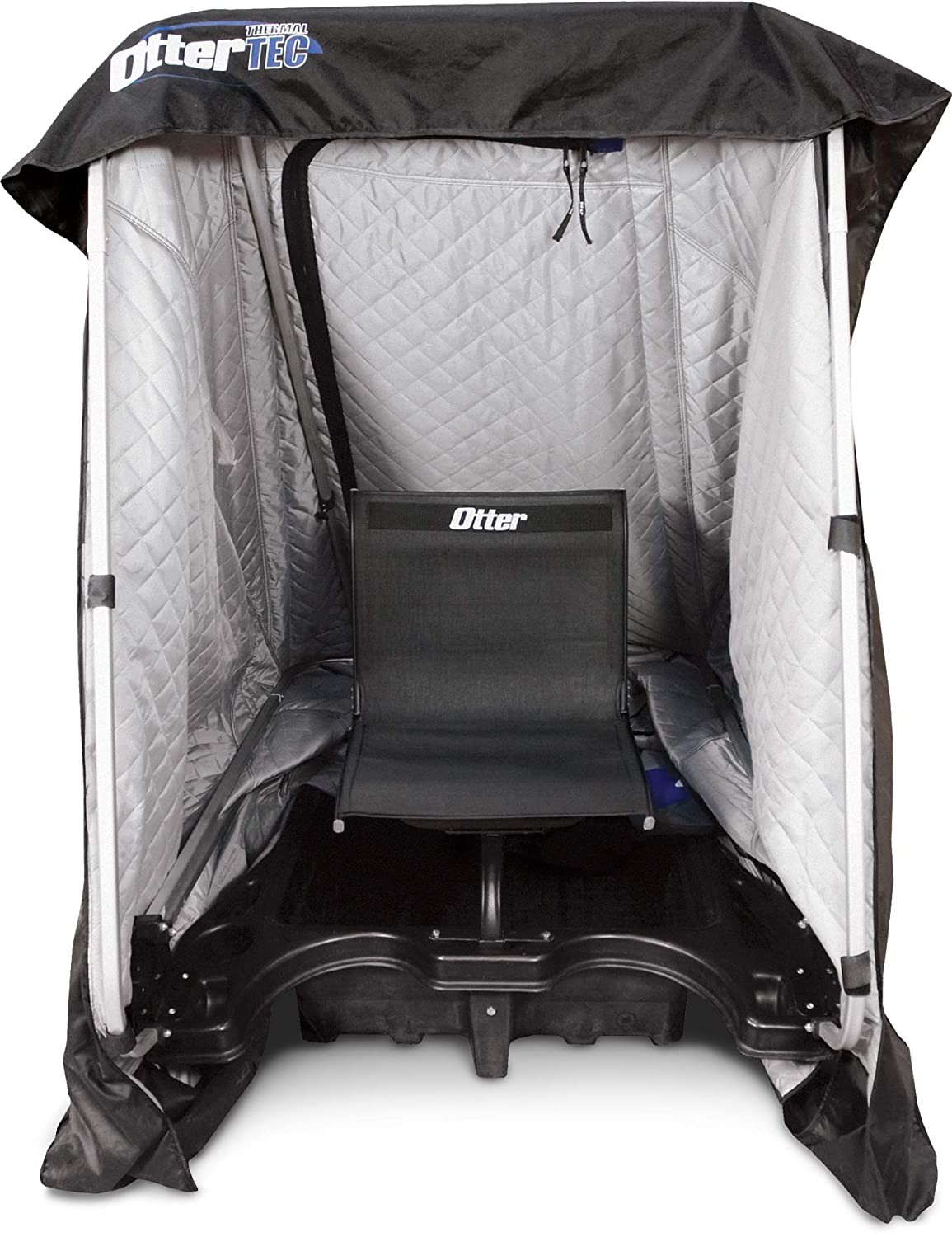 Amazon com : OTTER Xt Hideout Package 200960 : Sports & Outdoors
