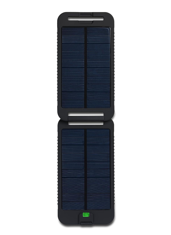 מגניב ביותר Amazon.com: Powertraveller Solarmonkey Adventurer SMA-U-003 with ZQ-28