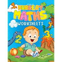 Nursery Maths Worksheets