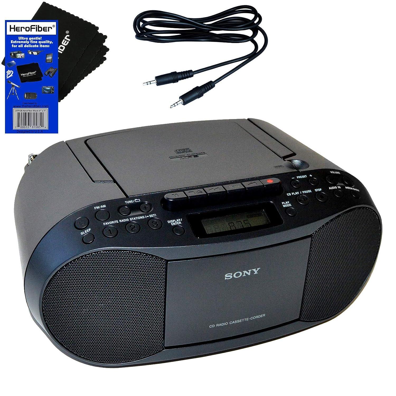 Kompaktanlage Cd-radio Kinder Radio Boombox Stereoanlage Cd-player