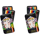 Prismacolor Premier Colored Pencils, Colored Pencils TjxIim, 2Pack (24 Pack)