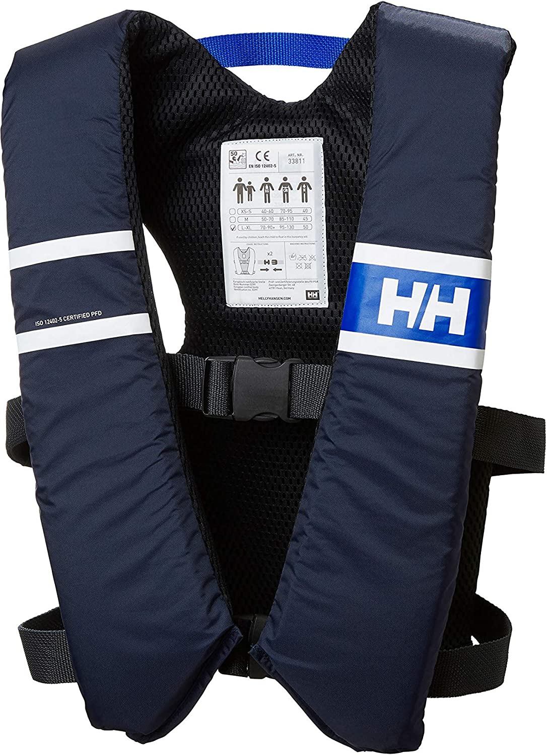 Helly Hansen Unisex-Adulto