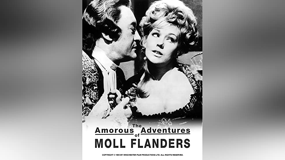 Amorous Adventures Of Moll Flanders
