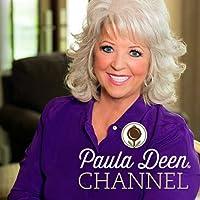Paula Deen Channel