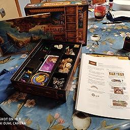 Asmodée JCA01 Jamaica - Juego de Mesa de Estrategia (en francés): Amazon.es: Juguetes y juegos