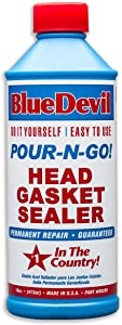 BlueDevil Pour-N-Go Head Gasket Sealer