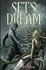 Dar Tania 2: Set's Dream Kindle Edition
