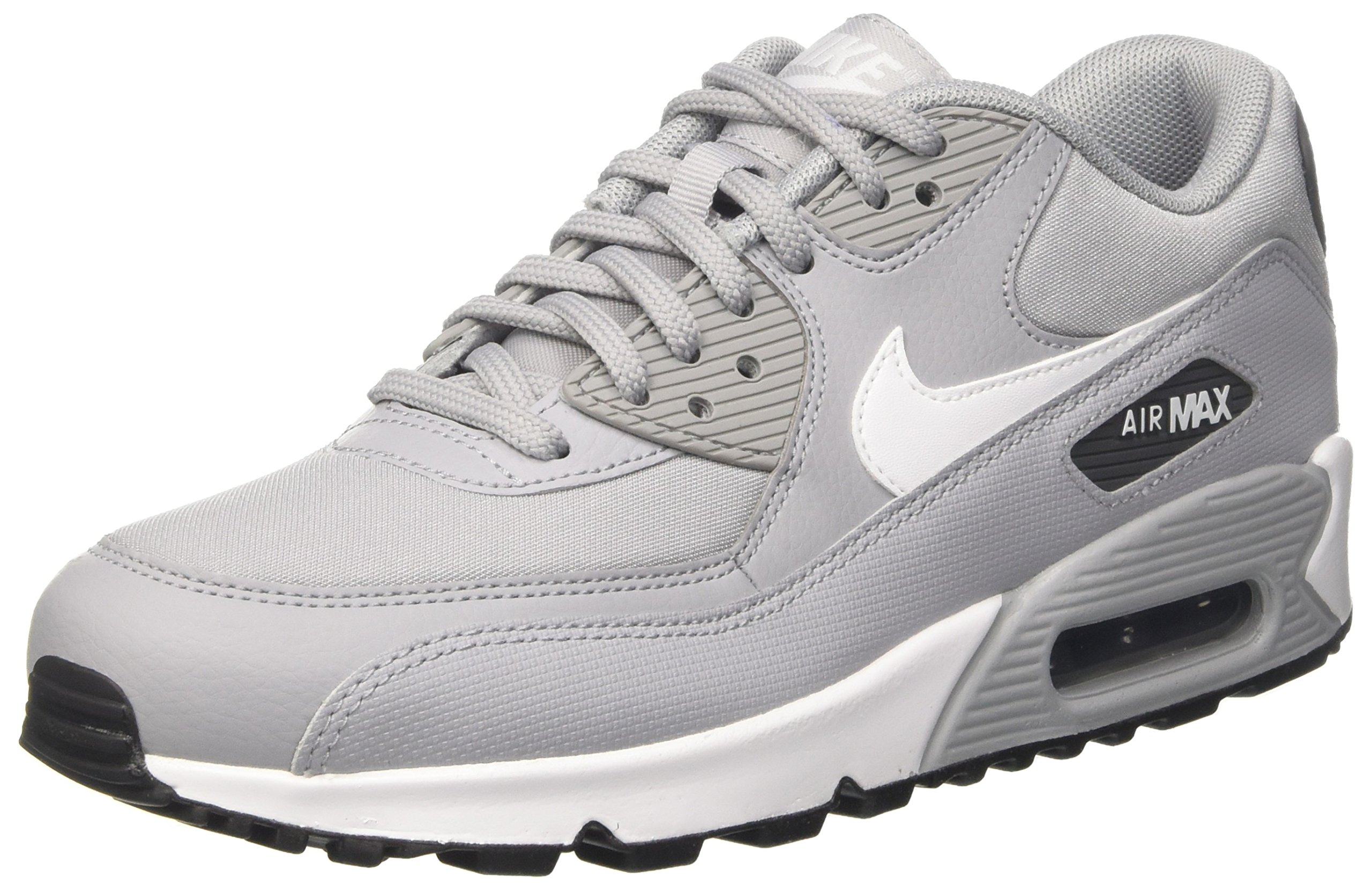 finest selection bdcb3 2069f Galleon - NIKE Air Max 90 Womens Running Shoes (6.5 B(M) US)
