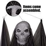 13.94ft Halloween Ghost Hanging Decorations Scary