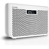 Pure One Midi Series 3 (DAB+ Digitale radio FM) Bianco