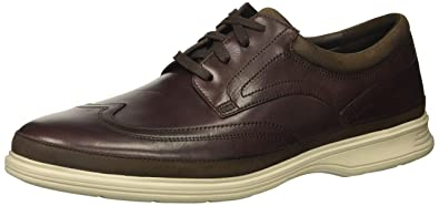 Mens Dressports 2 Lite Wingtip Oxfords Rockport Brand New Unisex Cheap Price Marketable Cheap Price Shopping Online For Sale Inexpensive Sale Online iqpqWkIiRE