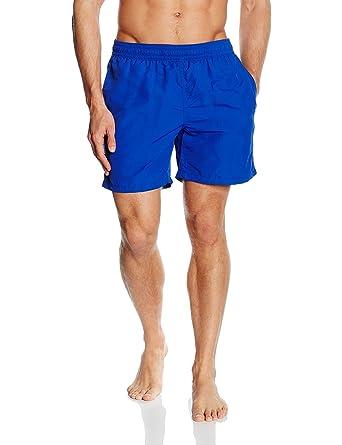 Ralph Lauren Hawaiian Bañador, Azul (Rugby Royal), X-Large (Tamaño ...