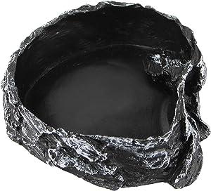 Pangea Medium Rock Food & Water Bowl
