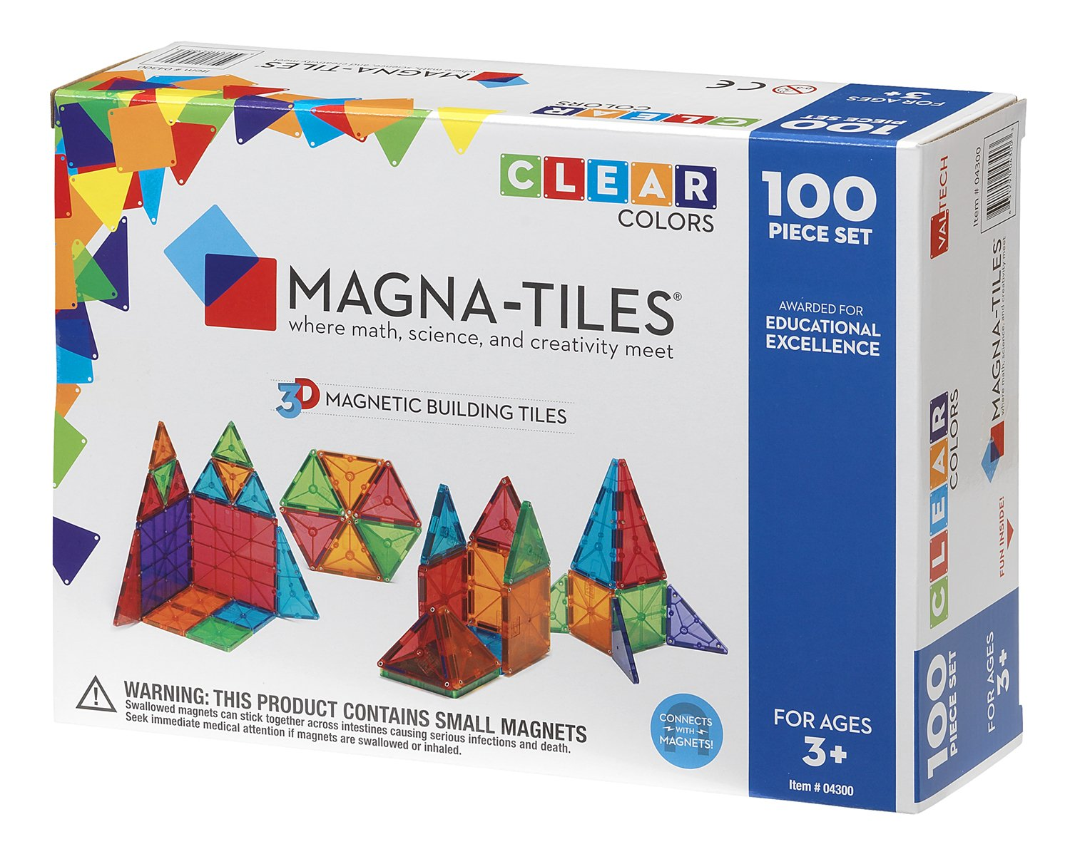 The Best Magnetic Building Tiles and Blocks for Kids 3