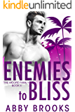 Enemies-to-Bliss (The Moore Family Book 4)
