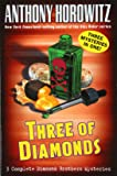 Three of Diamonds (Diamond Brother Mysteries)