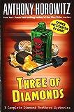 Three of Diamonds (Diamond Brother Mysteries)