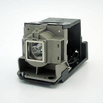 Lámpara del proyector de repuesto CTLAMP 01-00247/75016600 para ...