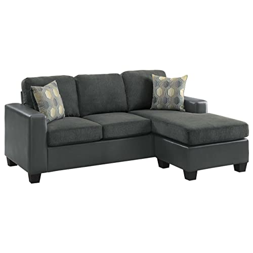 Apartment size sectional sofas - Apartment size sofa with chaise ...