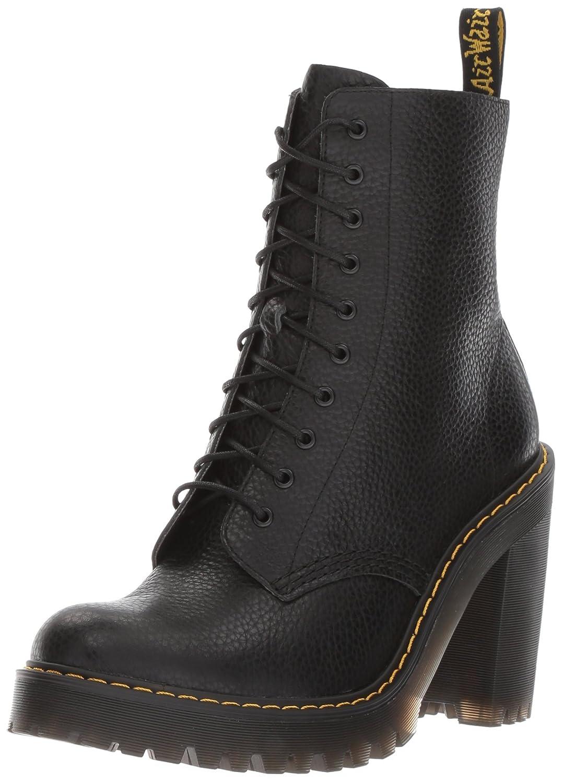 Dr. Martens Women's Kendra Fashion Boot B01MR14L2W 7 Medium UK (9 US)|Black