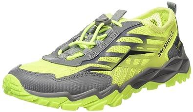 Unisex Kids Hydro Run Water Shoes Merrell JQvOSQXG
