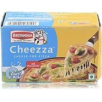 Britannia Cheese for Pizza, 200g Box