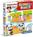 Sapientino 11969 - Sapientino Baby Mamme e Cuccioli