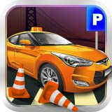 Driving School Test 3D