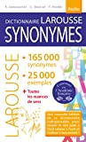 Dictionnaire Des Synonymes Poche