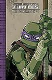 Teenage Mutant Ninja Turtles The Idw Collection Volume 4