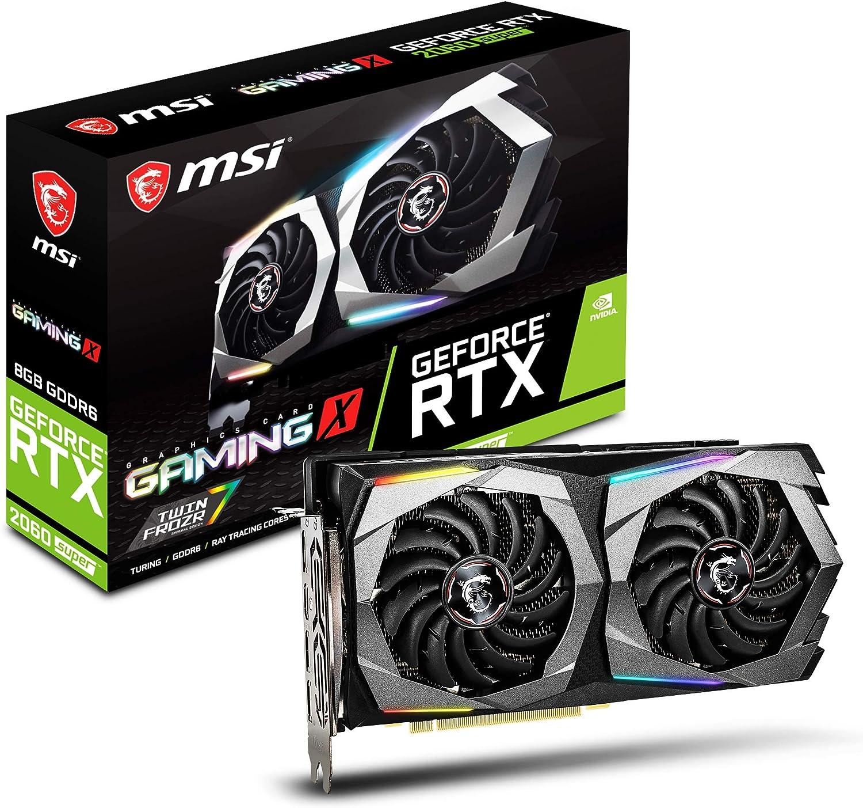 MSI RTX 2060
