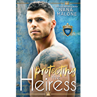Protecting the Heiress (The Heiress Duet Book 1) (English Edition)