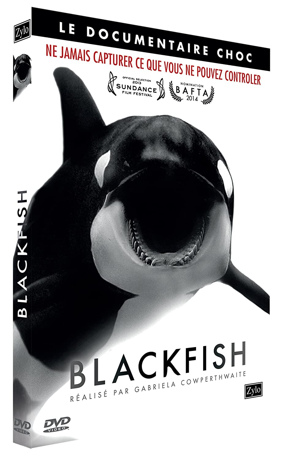 is the movie blackfish accurate