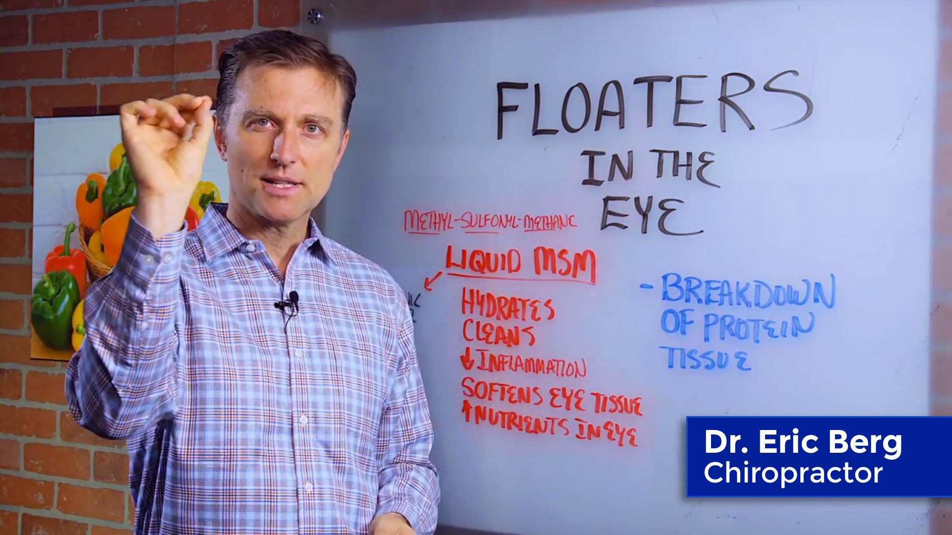 Dexterity Health Liquid MSM Drops, 3-Pack of 4 oz  Dropper-Top