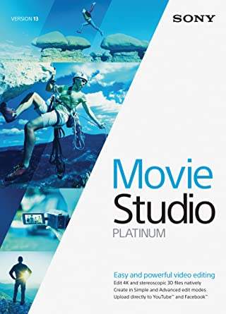 movie studio platinum 13 crack español