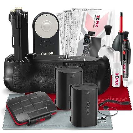 Canon BG-E14 - Empuñadura de batería para cámara réflex digital ...