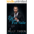A Hero for Sale: Suit Romance (A Wounded Soldier Story)