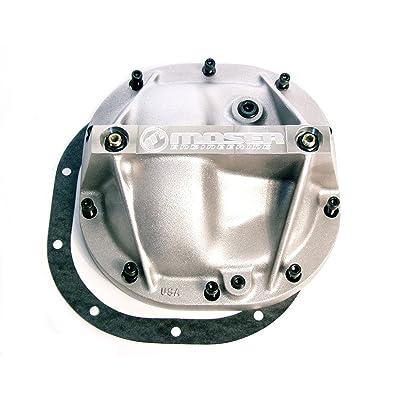 "Moser Engineering 9400M 8-3/4"" Non Adjustable Axle Bearing for Mopar/Dana 60 - Pair: Automotive"