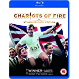 Chariots of Fire (30th Anniversary Edition) [Blu-ray] [Region Free]