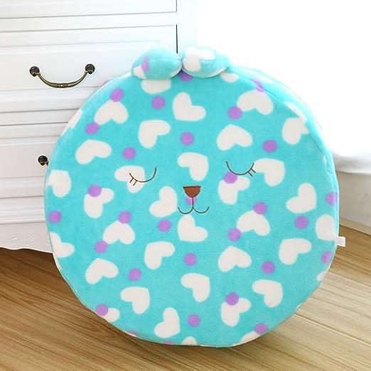 Vercart - Puf infantil silla acolchada cojín de suelo ...