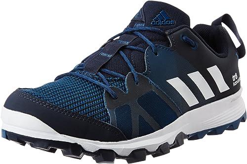 ADIDAS kanadia 8.1 Trailrunning Schuhe Damen 42 23 blau