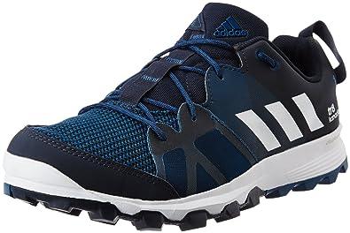 new style 41e60 70c67 adidas Kanadia 8 Tr M, Mens Trail Running, Black (Maosno  Ftwbla