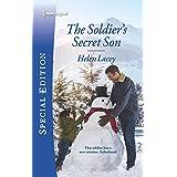 The Soldier's Secret Son (The Culhanes of Cedar River Book 2)
